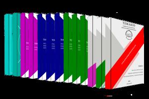 Colección completa (1-12 + Tomo 13 -diccionario- + Tomo 14 -100 Supuestos esenciales- + Libro RP comentado)