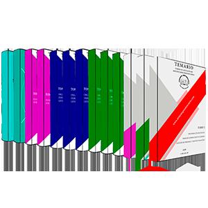 Colección Tomos 1 al 12 + Tomo 14 (100 Supuestos esenciales)