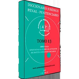 Diccionario – Tomo 13 1000 VOCES
