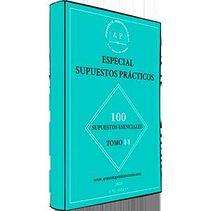 100 Supuestos esenciales – Tomo 14