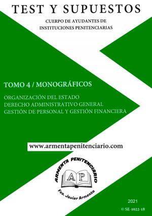 Tomo 4 Monográficos