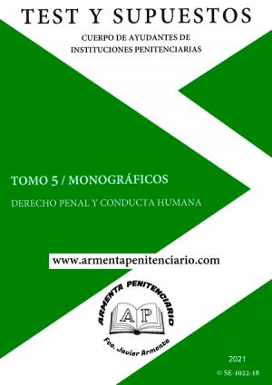 Tomo 5 Monográficos
