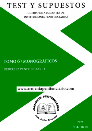 Tomo 6 Monográficos